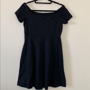 Bundle of 2 Off Shoulder Dresses
